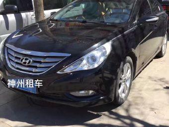 神州租车(通辽店)