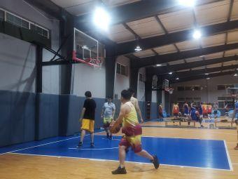 2324篮球馆