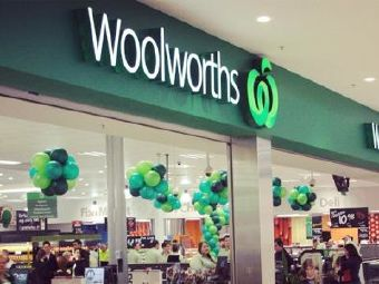 Woolworths(village view shopping centre)