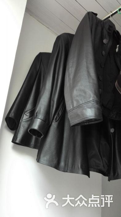 ucc国际洗衣(万科产业园店)-皮衣图片-青岛生活服务