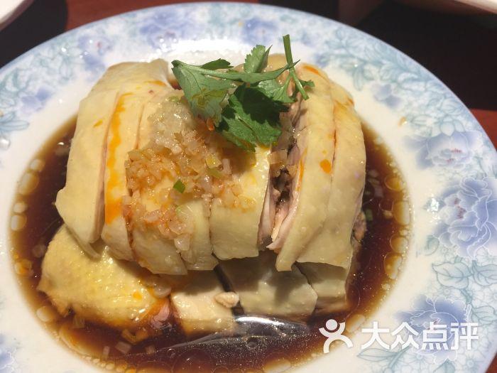 赖胖子肉蟹煲(大华巴黎春天店)招牌嫩鸡图片 - 第5张