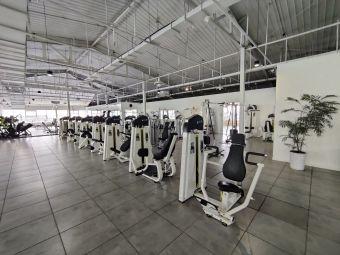 联兴健身馆