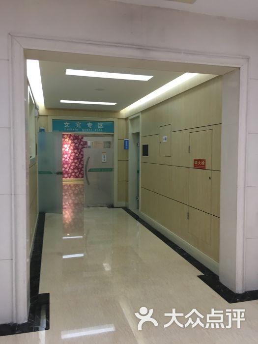 青岛疗养院体检中心-图片-青岛医疗健康-大众点评网