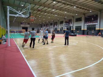 火石篮球俱乐部