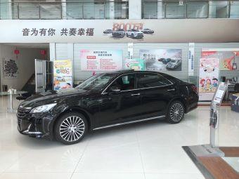 汕头合众一汽丰田4S店(龙湖区店)