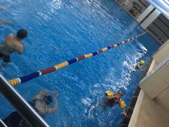 辽宁省游泳运动训练中心