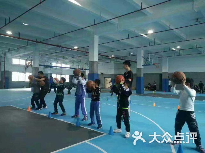 众孚小学篮球羽毛球暑假班小学-第1张2017昆山图片年图片