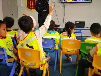 江门交警儿童道路交通安全教育基地