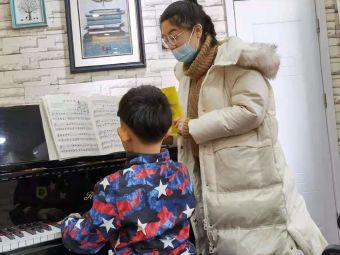 艾瑞思钢琴艺术中心(燕京航城校区)