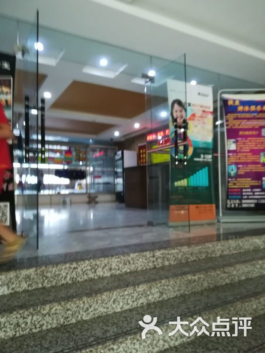 君御大酒店游泳馆-图片-秦皇岛运动健身-大众点评网