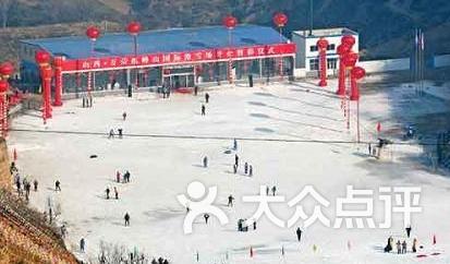 孤峰山景区门票_地址_地图_攻略(图)-万荣县-大众点评