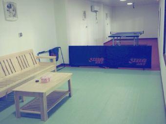 宇凡羽毛球馆