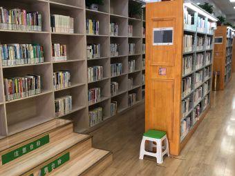 扬州市图书馆.24H.城市书房
