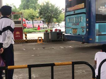 中国石油九丰天然气加气站(大窝榄公岭路)