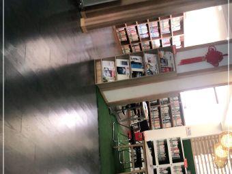 24小时自助图书馆(新江南分馆)