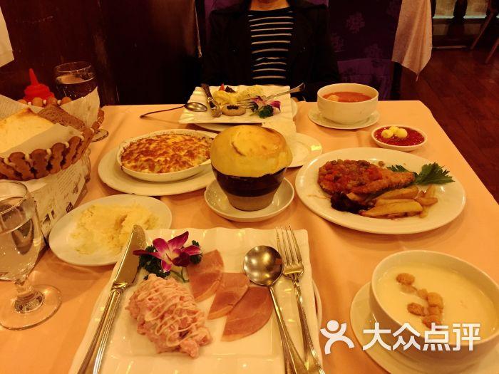 起士林西餐厅图片 - 第1178张图片