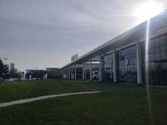 水运基地足球场