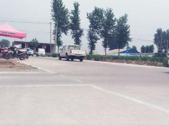 杨庄练车场
