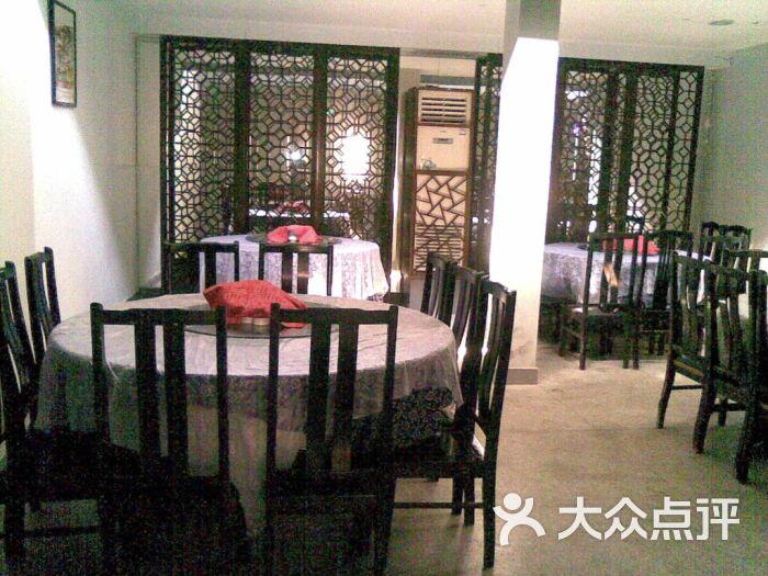 松鹤楼(周庄店)-20111019(027)-环境-20111019(027)
