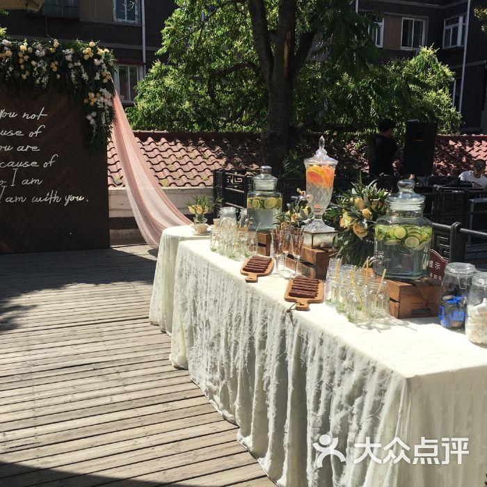 117花园别墅酒店丽江婚宴别墅半山图片