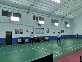刘家下河羽毛球乒乓球馆