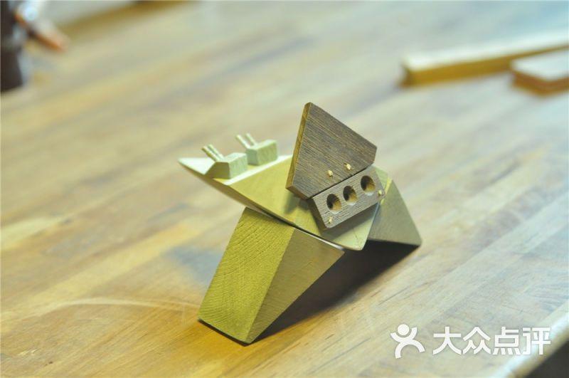 雨山手作·木艺手工制作diy图片 - 第2张
