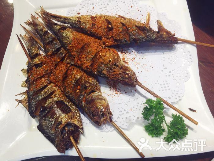 海鲜居(海鲜城店)-风味气泡鱼图片-秦皇岛美食-大众