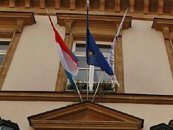 卢森堡市政厅