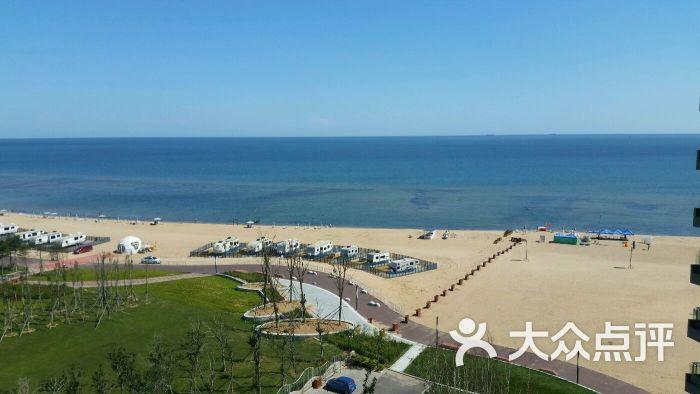 葫芦岛海天翼酒店图片 - 第2张