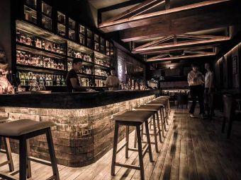 BARGULI·古里酒吧