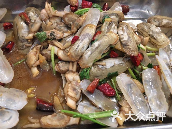 胶东海鲜大排档-蛏子图片-北京美食-大众点评网