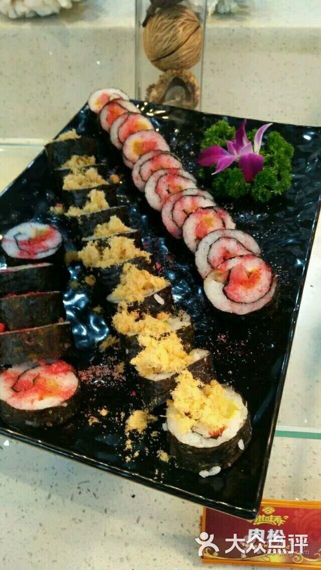 美食鱼馆(山路五指店)-滋味-上水美食-大众点评图片海口云市图片