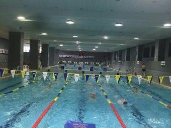 烟台游泳跳水馆
