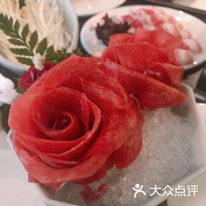 捞王锅物料理(巴黎春天淮海店)图片 - 第5张