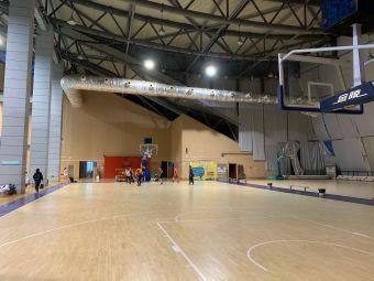 莆田市篮球馆