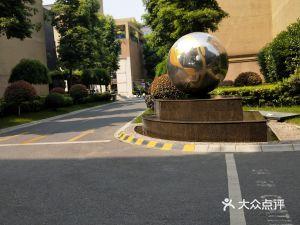 中国轻纺城创意园