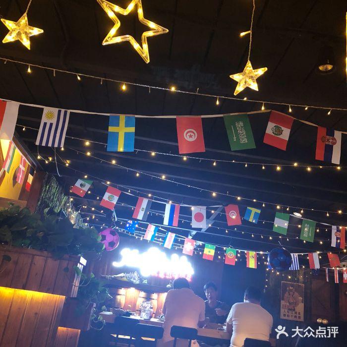 汉森熊啤酒屋图片 - 第96张图片