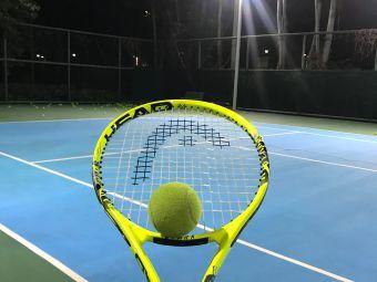 思嘉网球俱乐部(国际公馆三期)