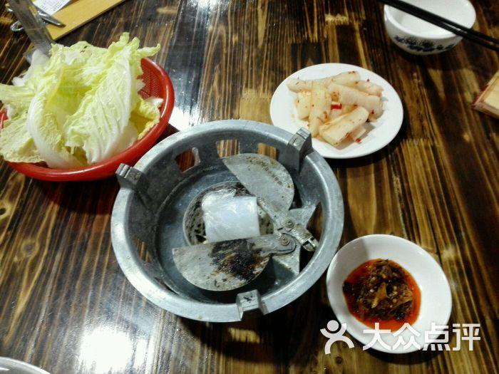 胡美食三下锅(火车站店)-美食-张家界师傅-大众图片三孝口图片