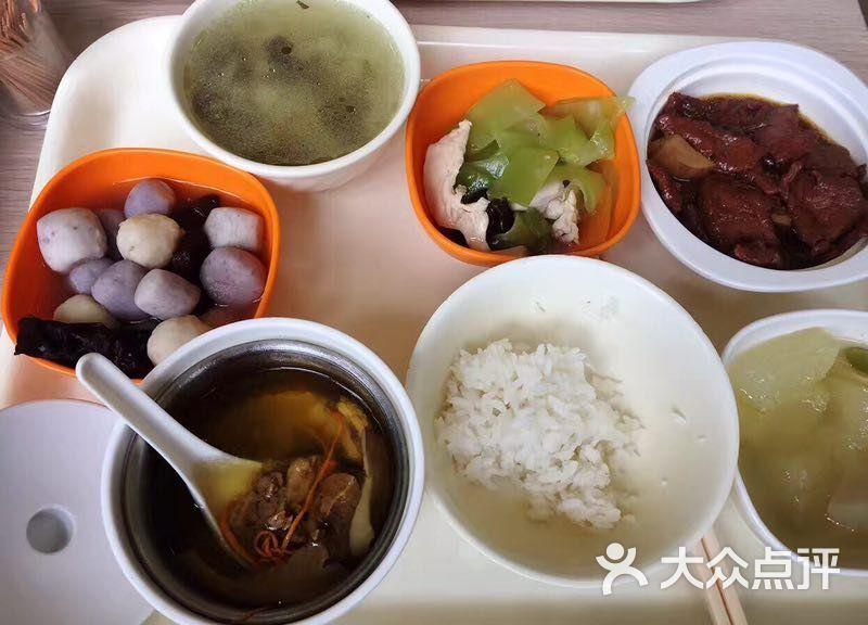 浦东机场综合保税区圆形餐厅图片 - 第2张