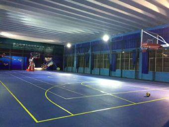 华博健身体育馆