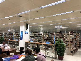 容桂图书馆