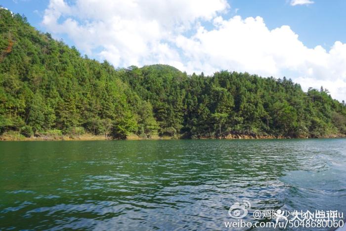 浙东大峡谷风景区图片 - 第189张