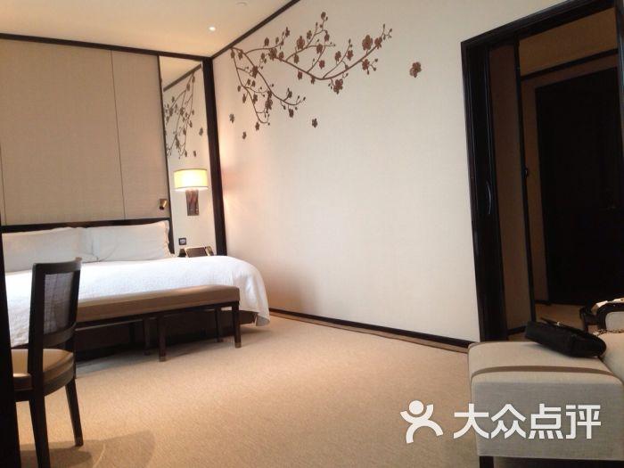香港半岛酒店的点评