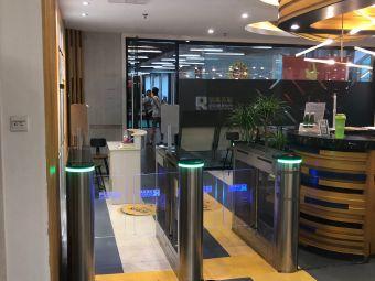 瑞莱克斯国际健身会所(江北店)