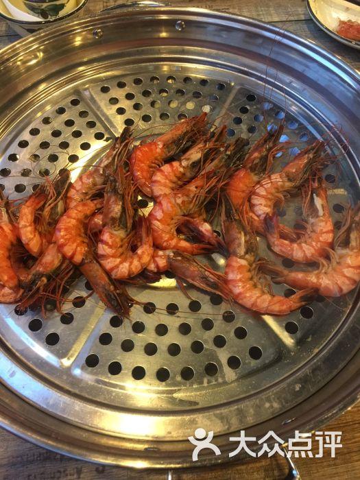 七洲海鲜-图片-常州美食-大众点评网