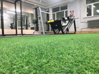 炼体堂健身工作室