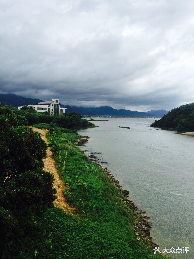 鲤鱼洲酒店-图片-闽侯县酒店-大众点评网