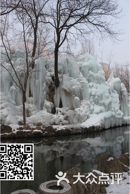 沕沕水生态风景区忽忽水景点图片-北京自然风光-大众