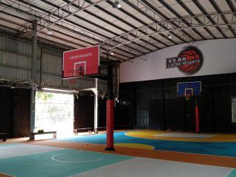 洛克高地篮球公园